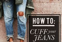 ❤️all about jeans ❤️