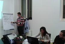 Social Media Trainings / Social Media Trainings by MyPromo Interaktív Kft. http://www.mypromo.hu