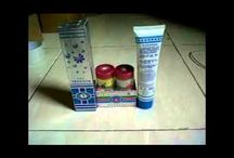 Jual Cream Herbal