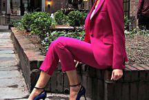 pink fabric's make list