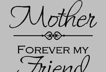 mom's life ❤