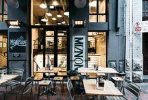 Miznon Melbourne / 59 Hardware Lane, Melbourne