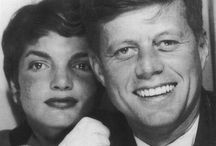 Kennedy family / by patty wilkerson
