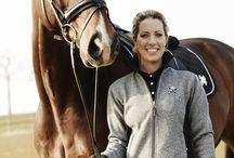 Equestrian Style / The stylish equestrian.