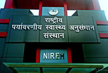 National Institute for Research in Environmental Health NIREH Recruitment 2016