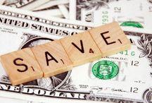 Finance, Scholarships and Savings