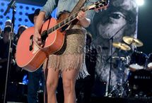 Country music / Artists in the country genre
