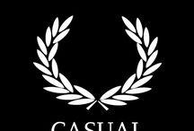 Casual/Mod Attitude