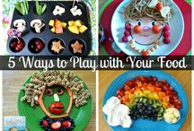 Play With Your Food / by Béaba USA