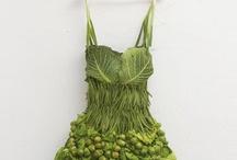Green // Vert // Verde