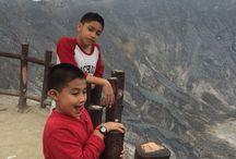 TOUR to INDONESIA