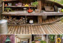 Beach Home Ideas