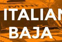 Italian Baja / Rally