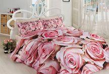 Luxusní povlečení   Luxury bedding