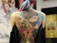 Tattoos/ Body Adornments