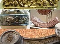 Motifs from the Silk Road