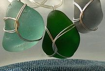 Wire wrap designs / by denise krogstadt