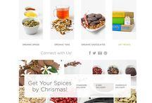 web design / by Tomasz