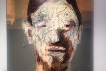 Art / Bastiaan van Stenis   Contemporary South African Artist