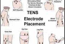Tens-Elektroden