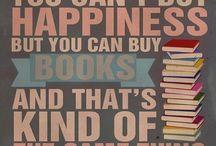 Movies, Music & Books / by Brianne Krake