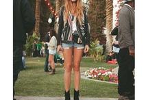 Coachella Style Love / by Rola Luna