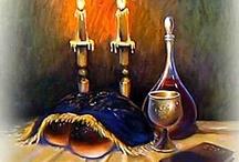 Shabbat / Jewish Rituals