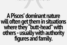 Pisces ♓