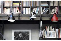 DCW éditions / DCW éditions is de verzamelnaam voor een vijftal prachtige verlichting series, waaronder het geliefde Lampe Gras, Lampe Mantis en Here Comes The Sun. Deze van oorsprong Franse collecties kunnen het beste worden omschreven als functioneel, betrouwbaar en eerlijk. Bovendien maakt DCW éditions iedere lamp met de grootste zorg, waardoor de mooiste creaties zijn ontstaan. De lampen zijn zowel geschikt voor thuisgebruik als op kantoor.