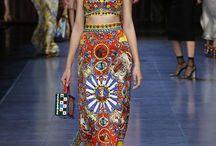 ファッション(ポップアジアン)