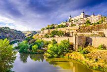 Średniowiecze miasto