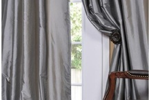 Window treatments / by LiLi