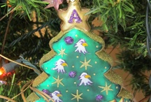 Christmas @ AU / Happy Holidays from Ashland University. / by Ashland University