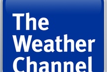 TWC...my favorite show!!!! / The Weather Channel!!! / by Taj Beer