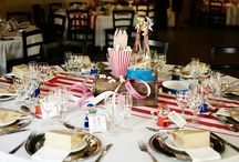 Styled Shoot - Circus