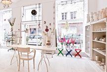 Interior shop / by Kristina Miletieva