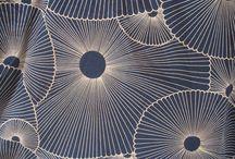 DESIGN4 - fabric + pattern