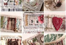 Crafty | Embellishments / by Tammy @ Not Just Paper and Glue