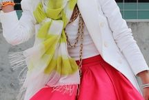 My Style / by Carolina Baker