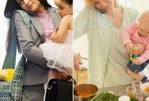 Motherhood and Parenting