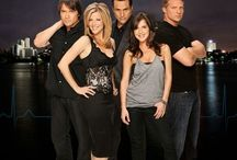 **Fav Daytime General Hospital** / I have watched ABC Soaps since I was just a little girl. I Wish they would bring One Life To Live & All My Children back!!! / by Kristy Barnes