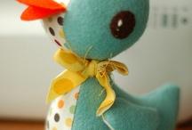 Kids - Toys - Stuffed Animals