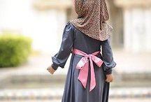 Little muslimah
