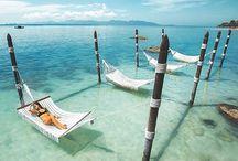 vacation dreams