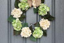 Homemade Wreath Tutorials
