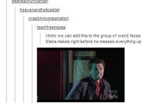 Aaaaannnnddddd Misha