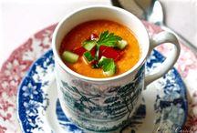 Lena's Cuisine - Soups