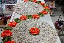 manualidades con crochet