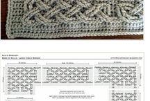 Crochet pattern 3D
