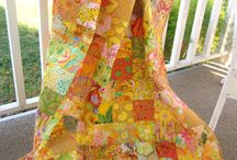Quiltsy, Lap Quilts and Throws from the Quiltsy Team on Etsy
